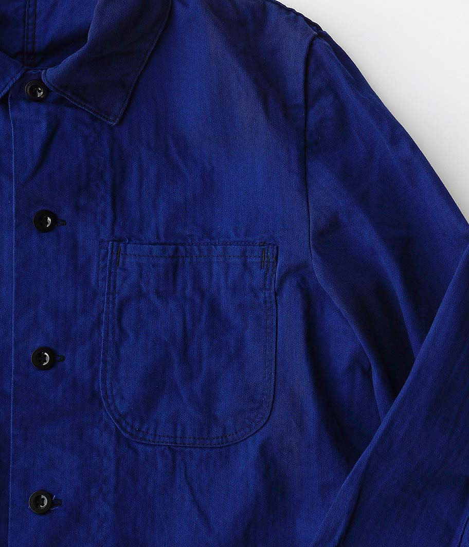 オールドジャーマンワークジャケット