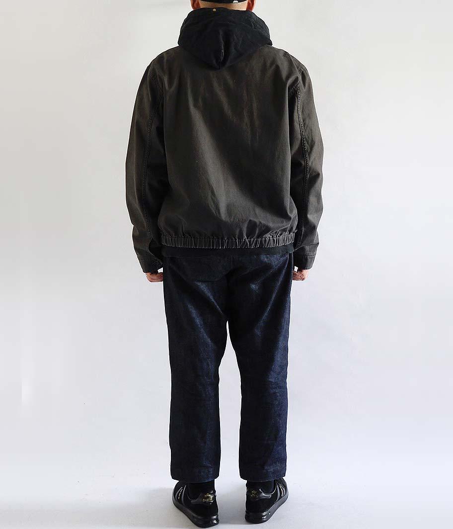 Ralph Lauren ドリズラージャケット