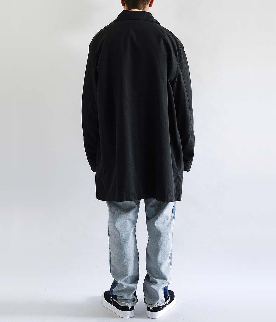 Ralph Lauren ステンカラーコート