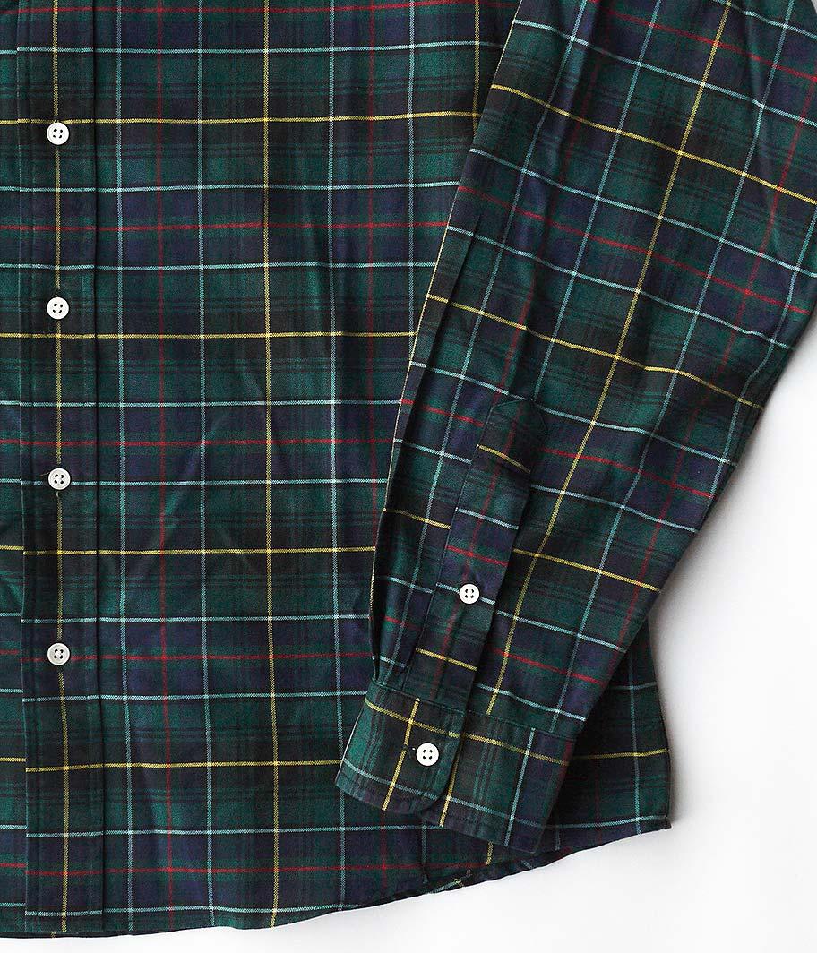 Ralph Lauren ロングスリーブチェックシャツ