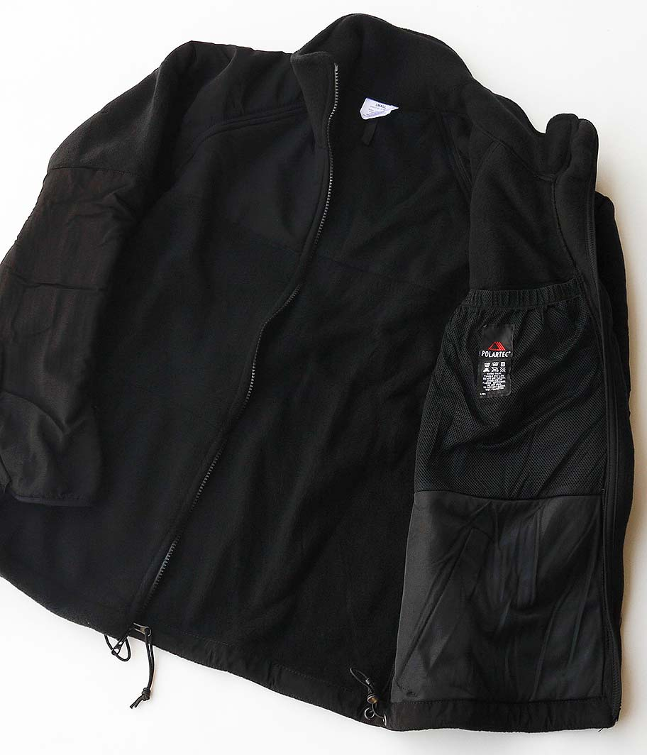 US MILITARY POLARTEC300 Fleece Jacket [Dead Stock]