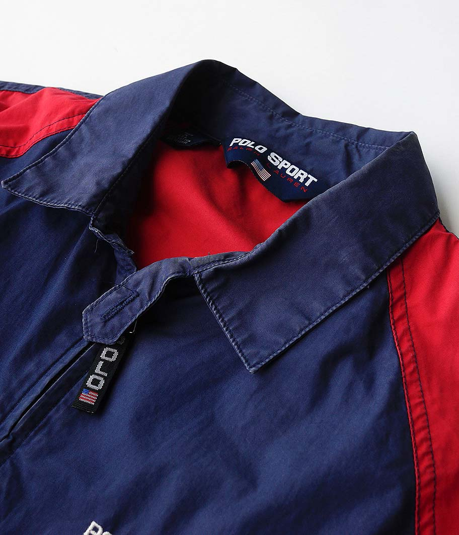 POLO SPORTS スイングトップ