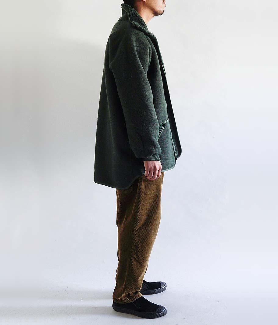 オランダ軍 フリースジャケット