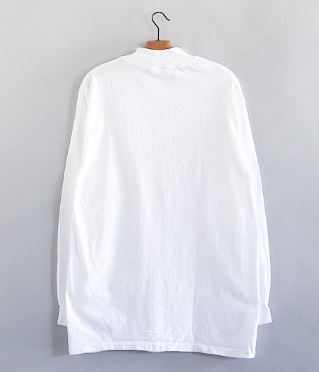 EAGLE USA モックネックTシャツ