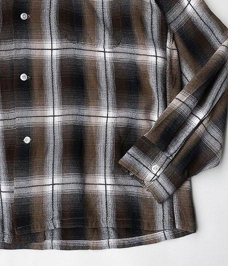 60's TOWNCRAFT  ビンテージオンブレチェックシャツ
