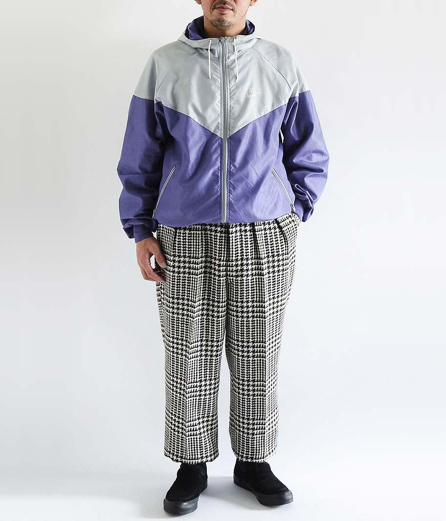 80's NIKE ウインドランナージャケット