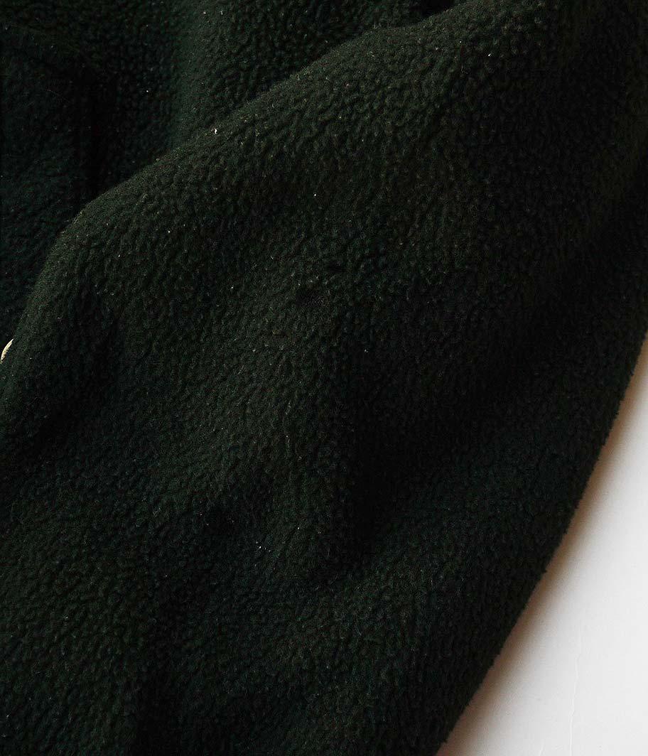 Ralph Lauren フリースドリズラージャケット