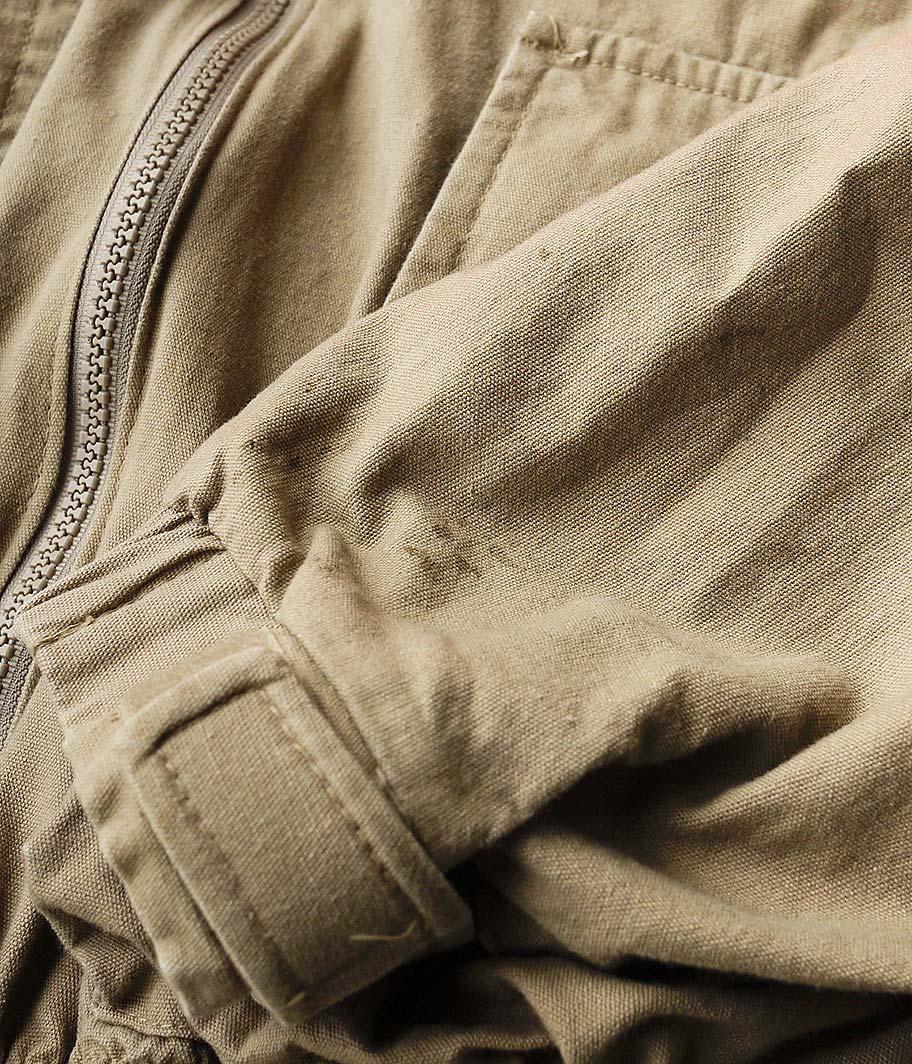 80's Columbia ハンティングジャケット