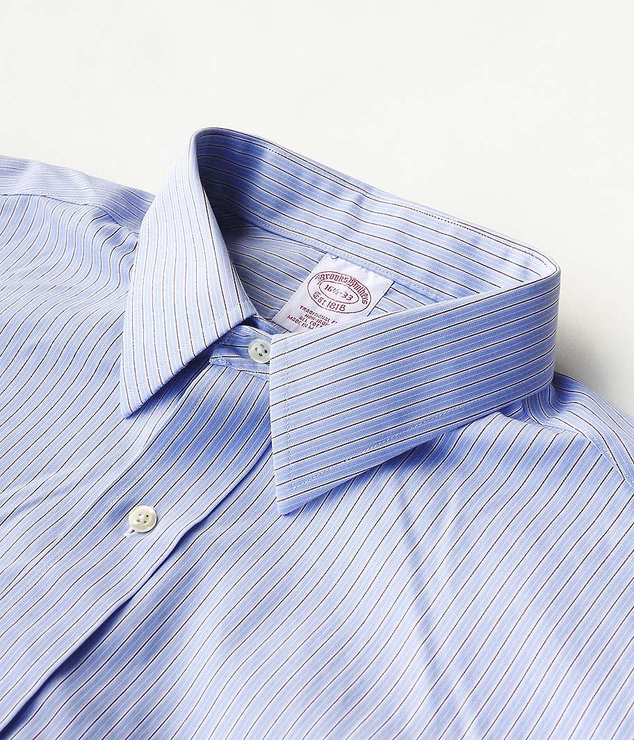 Brooks Brothers ロングスリーブシャツ