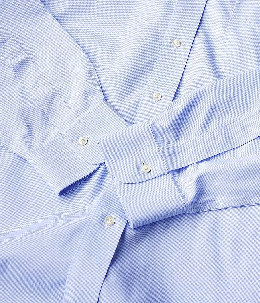 Brooks Brothers ロングスリーブボタンダウンシャツ