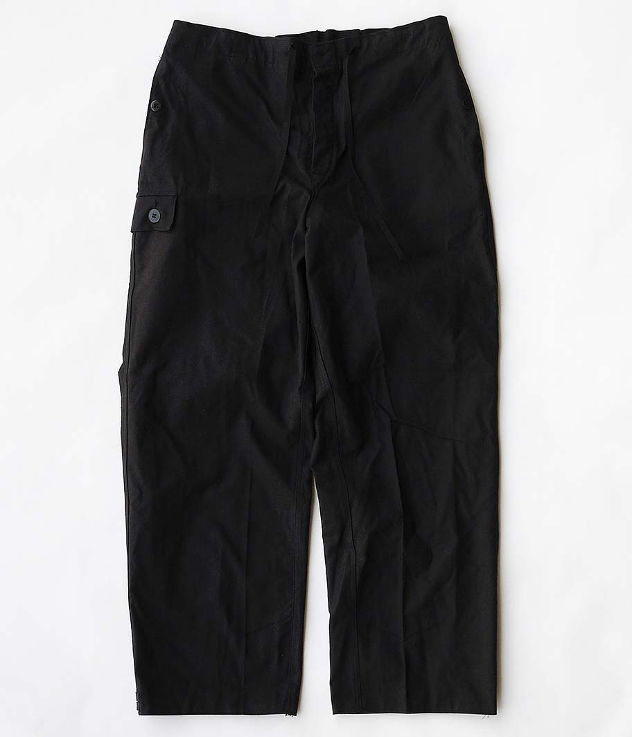 Customized by RADICAL East German Work Pants