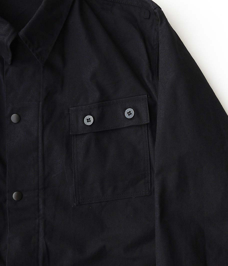 Customized by RADICAL East German Work Jacket