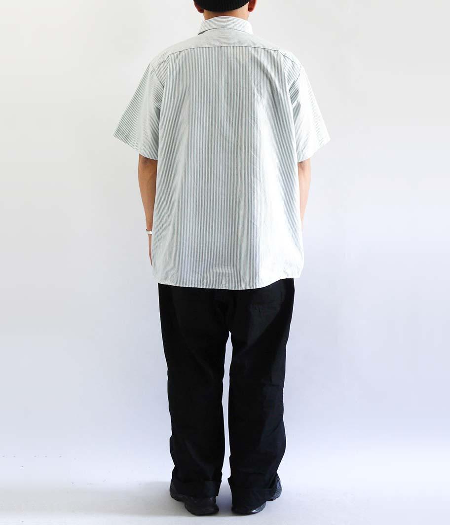 US オールドワークシャツ