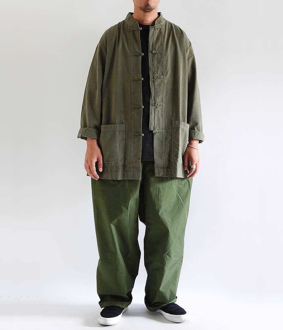 Kung-Fu Shirt