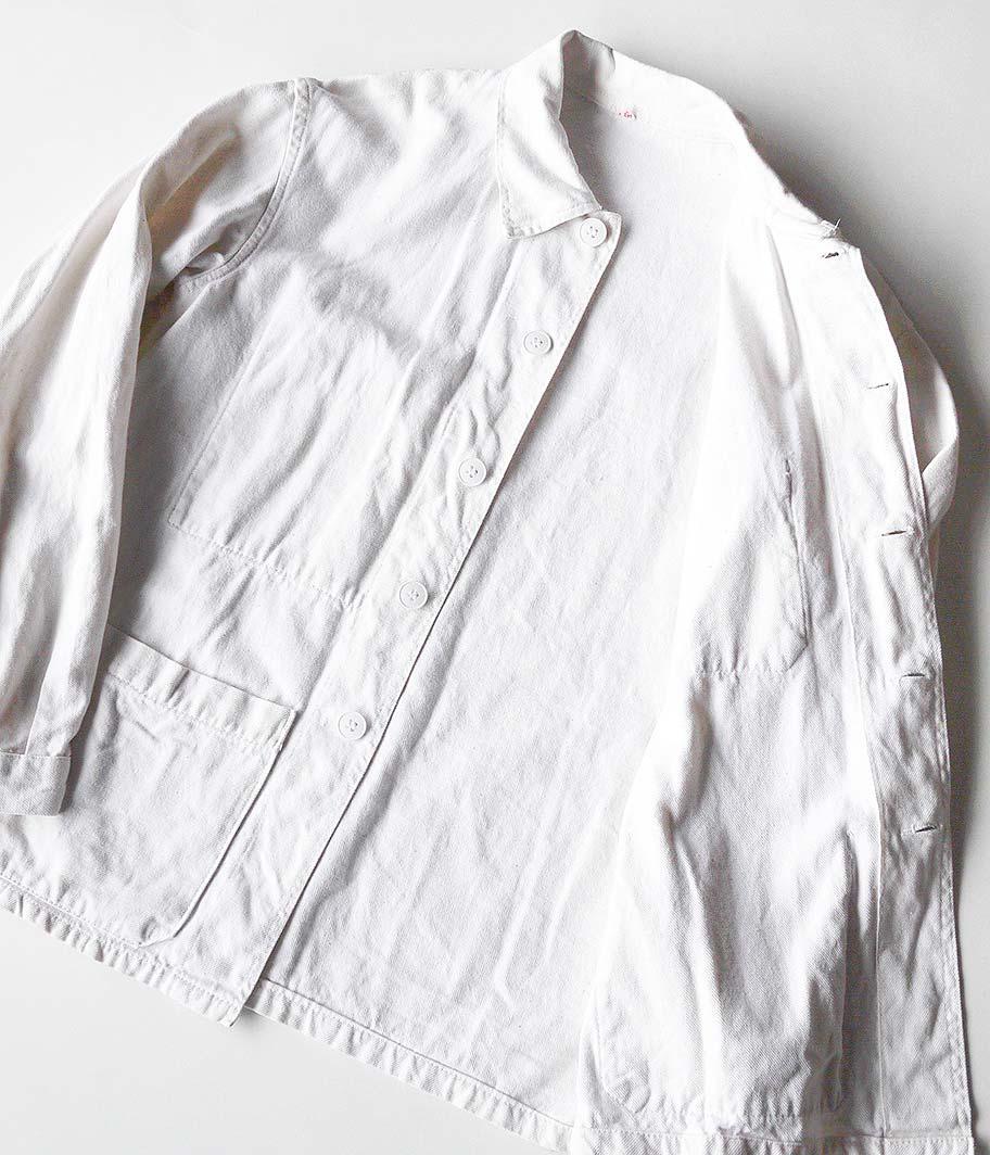 オールドフレンチワークジャケット