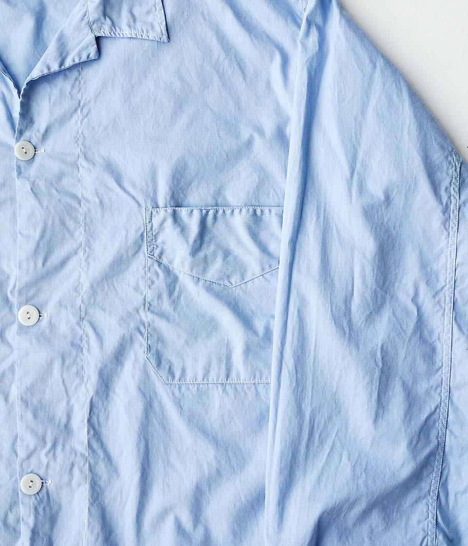 オーストラリア軍 スリーピングシャツ&イージーパンツ【セットアップ / One Wash】