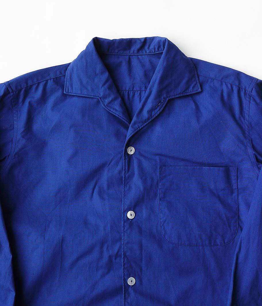 ビンテージフレンチワークシャツ