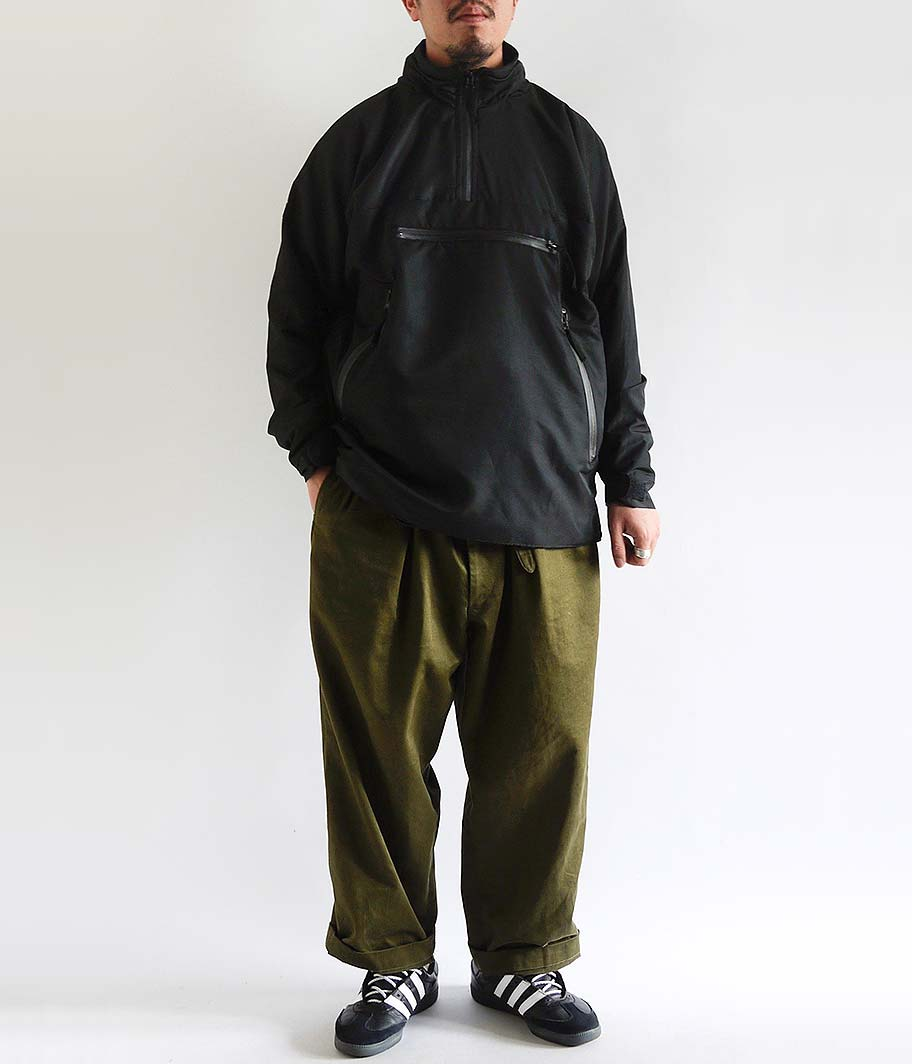 British Army Type PCS Thermal Smock