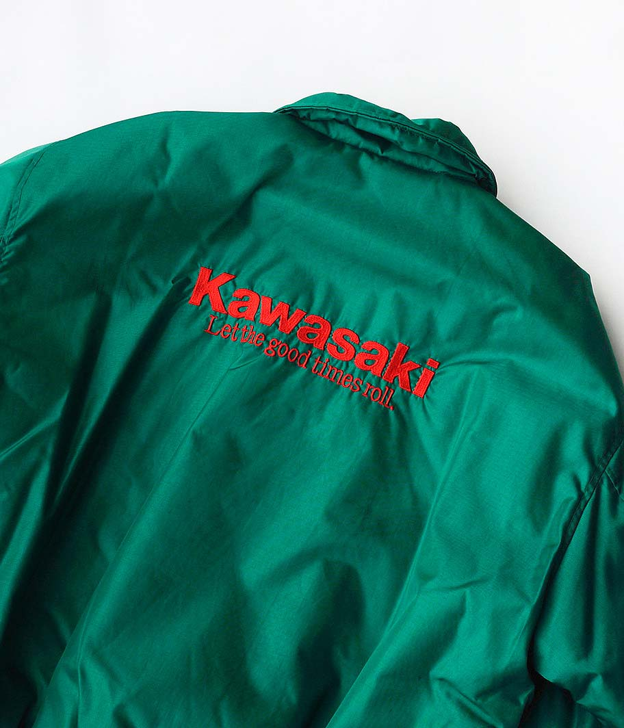 Kawasaki レーシングジャケット