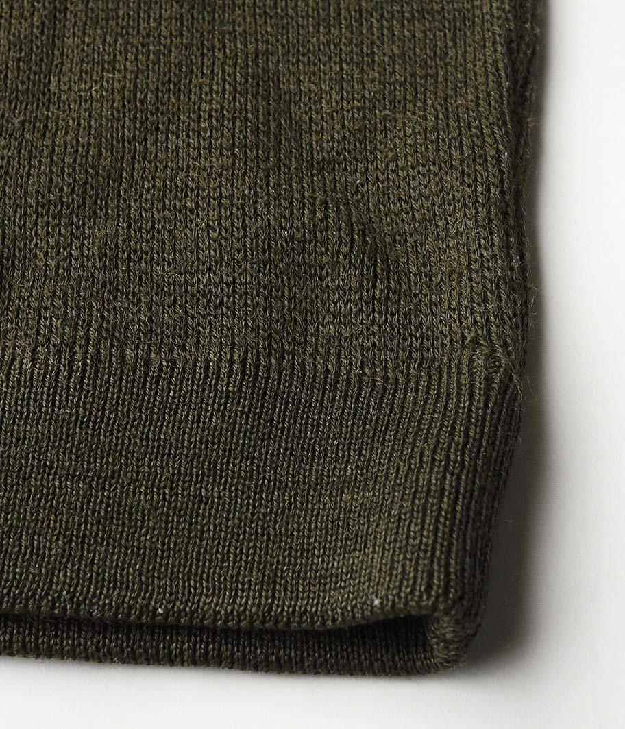 フランス軍コマンドセーター