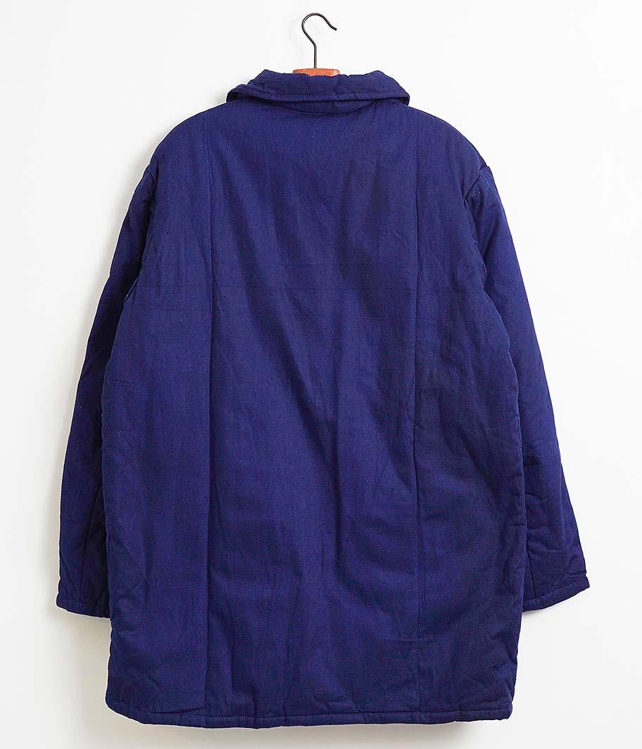 ビンテージジャーマンパディングワークジャケット