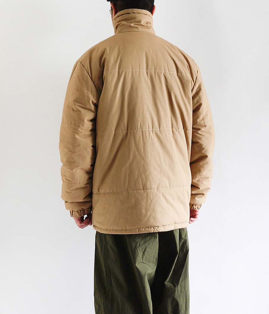Pierre Cardin パディングジャケット