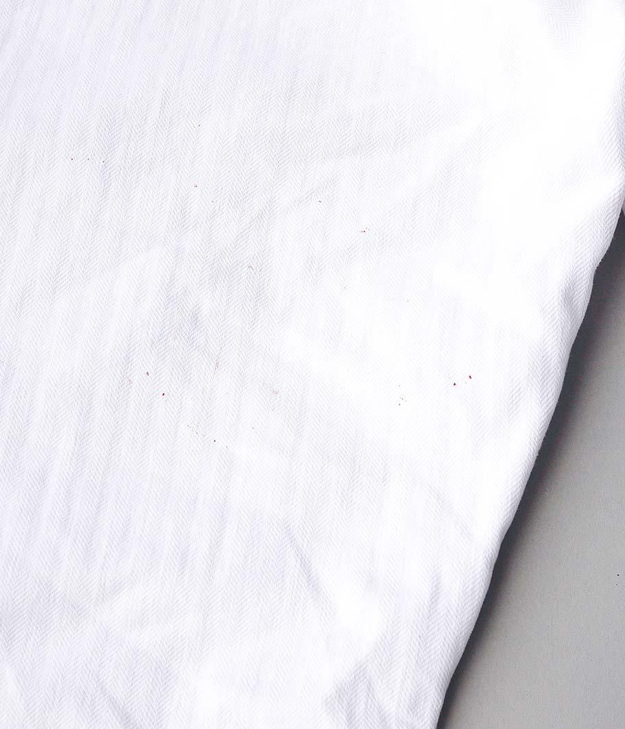 60's ヘリンボーンツイルフレンチワークパンツ