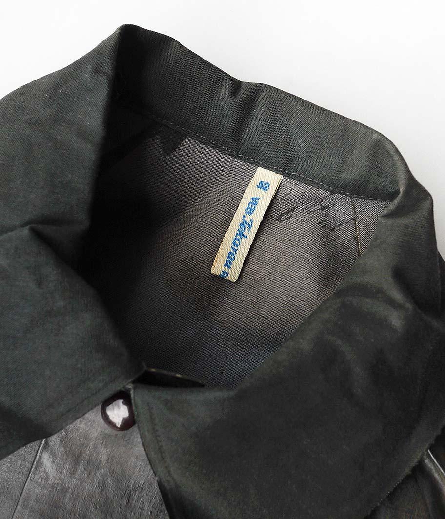 ビンテージジャーマンファイヤーマンジャケット