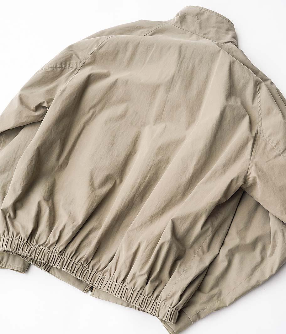 Burberry's オールドスイングトップジャケット