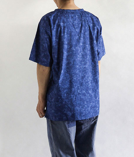 VOO Good Color Broad Tee