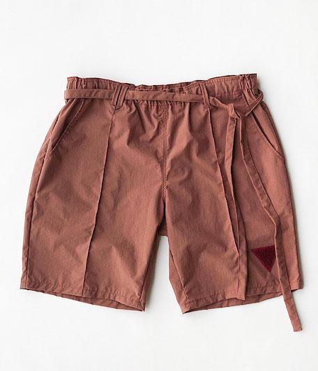 VOO Sportive Belt Shorts