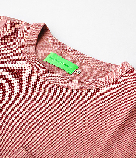 VOO Good Thermal Tee