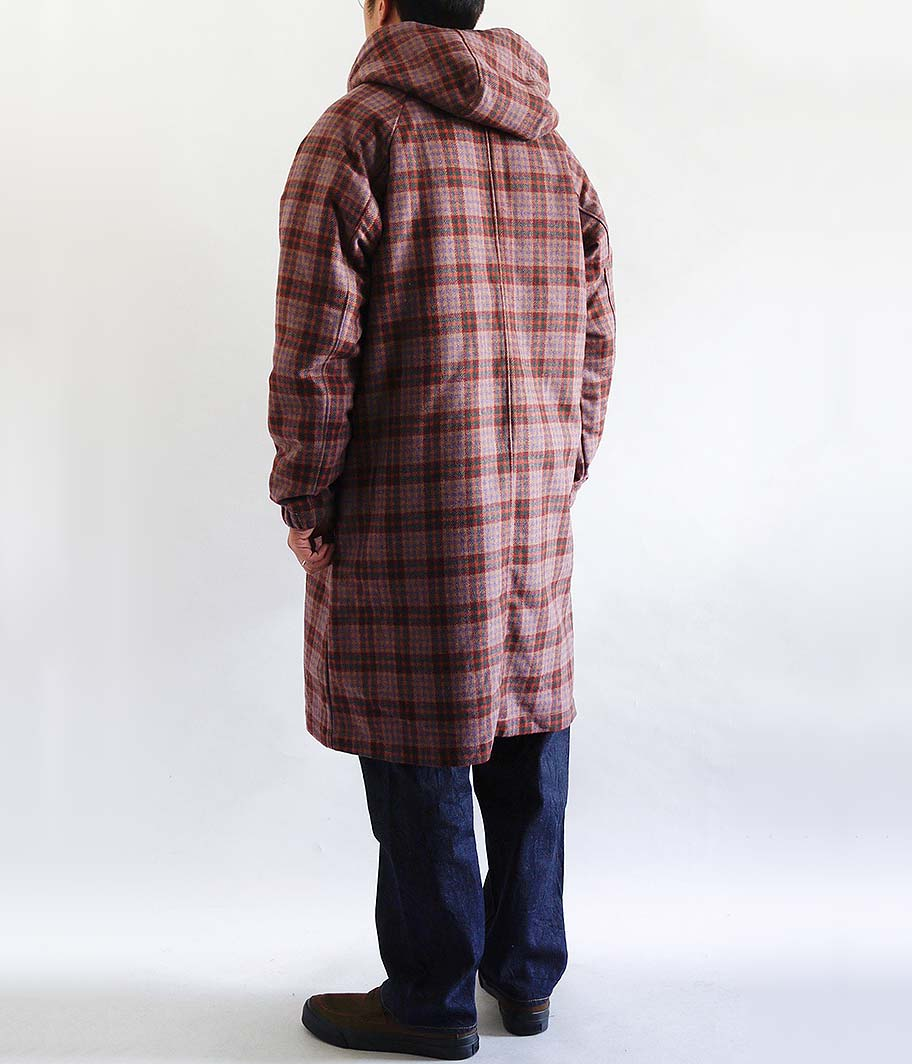 VOO Excel Bench Coat