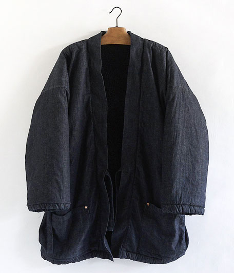 VOO RADICAL 別注 DENIM HANG TENG ・ONE WASH