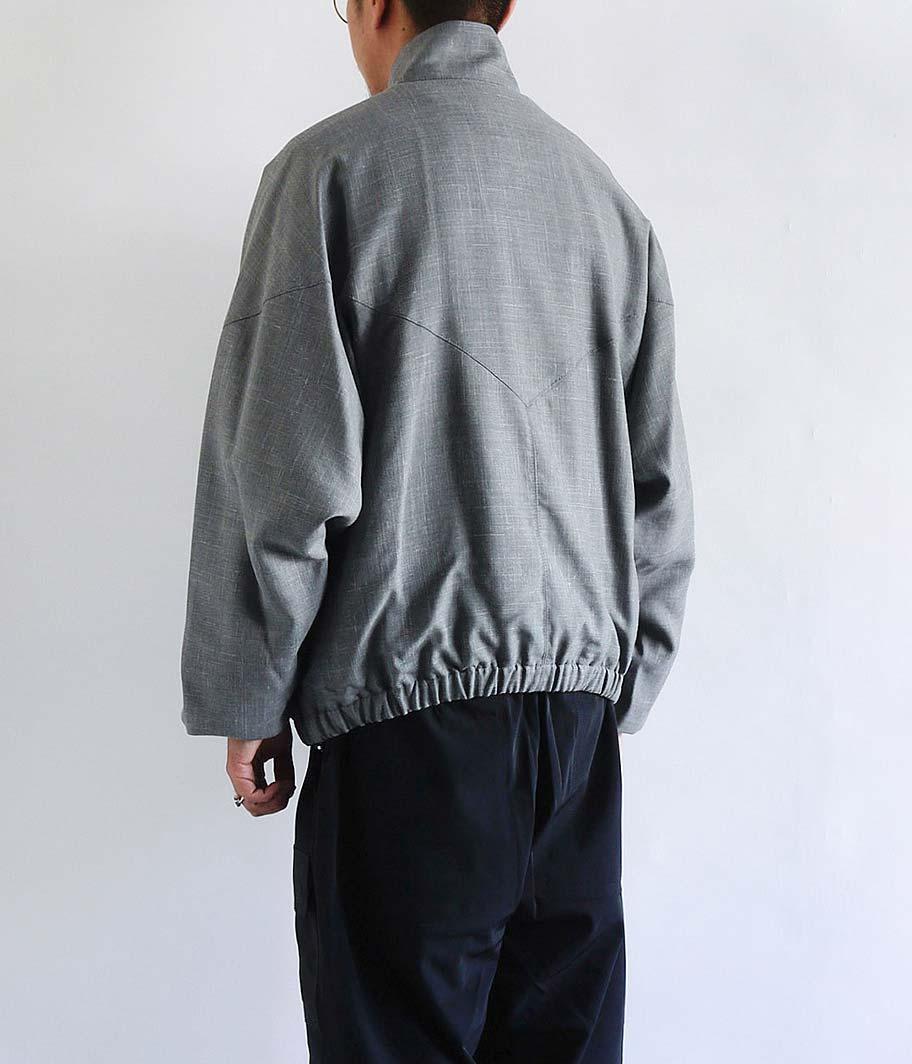 WELLDER Track Jacket