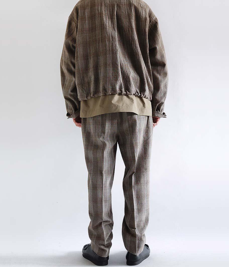 WELLDER Drawstring Trousers