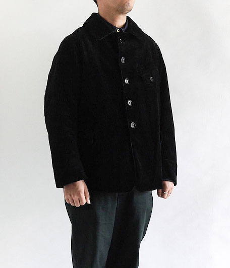 WORKERS FCD Jacket